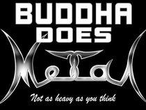 Buddha Does Metal