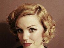 Claire Louise Vintage Singer