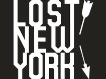 Lost New York