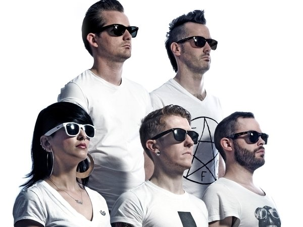 Image for Sonic Boom Six