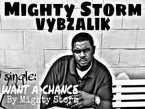 Mighty Storm vybzalik