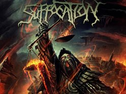 Image for SUFFOCATION