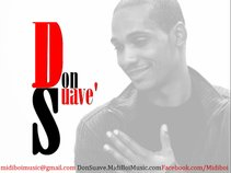 Don Suave
