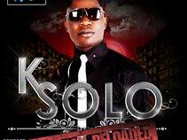 K.Solo Inc. Music ( K.I.M)