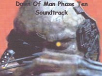 Rand Compton Music Limited-The Dawn Of Man Phase Ten