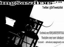 KingSanders