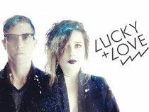 Lucky+Love