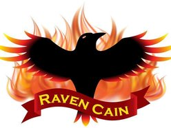 Image for Raven Cain
