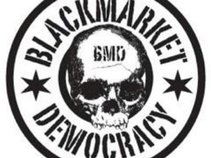 Blackmarket Democracy
