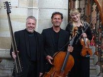 Leupold Trio