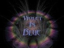 Violet Is Blue