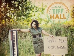 Image for The Fab Tiff Hall