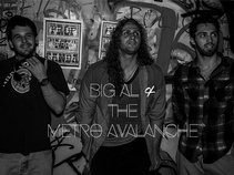 Big Al & the Metro Avalanche