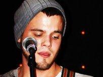 Buck Earnest (Acoustic Stasis)