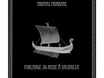 Thomas Mundahl - Composer