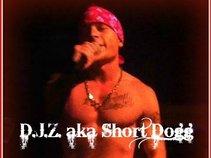 D.J.Z. aka Short Dogg