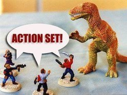 Image for Action Set