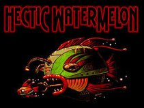 Hectic Watermelon