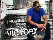 J. Hustle