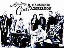 Anthony Gach & Harmonic Aggression