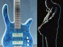 Jeff Morgan Bassjedi-Destiny the Instrumental Trio