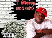 Fivee Starr T*Stone