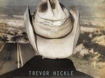 Trevor Hickle