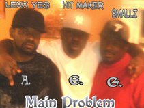 Hit Maker/MainProblem
