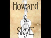 Howard & Skye