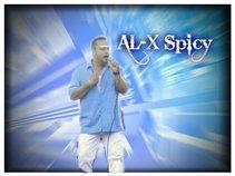 AL-X Spicy