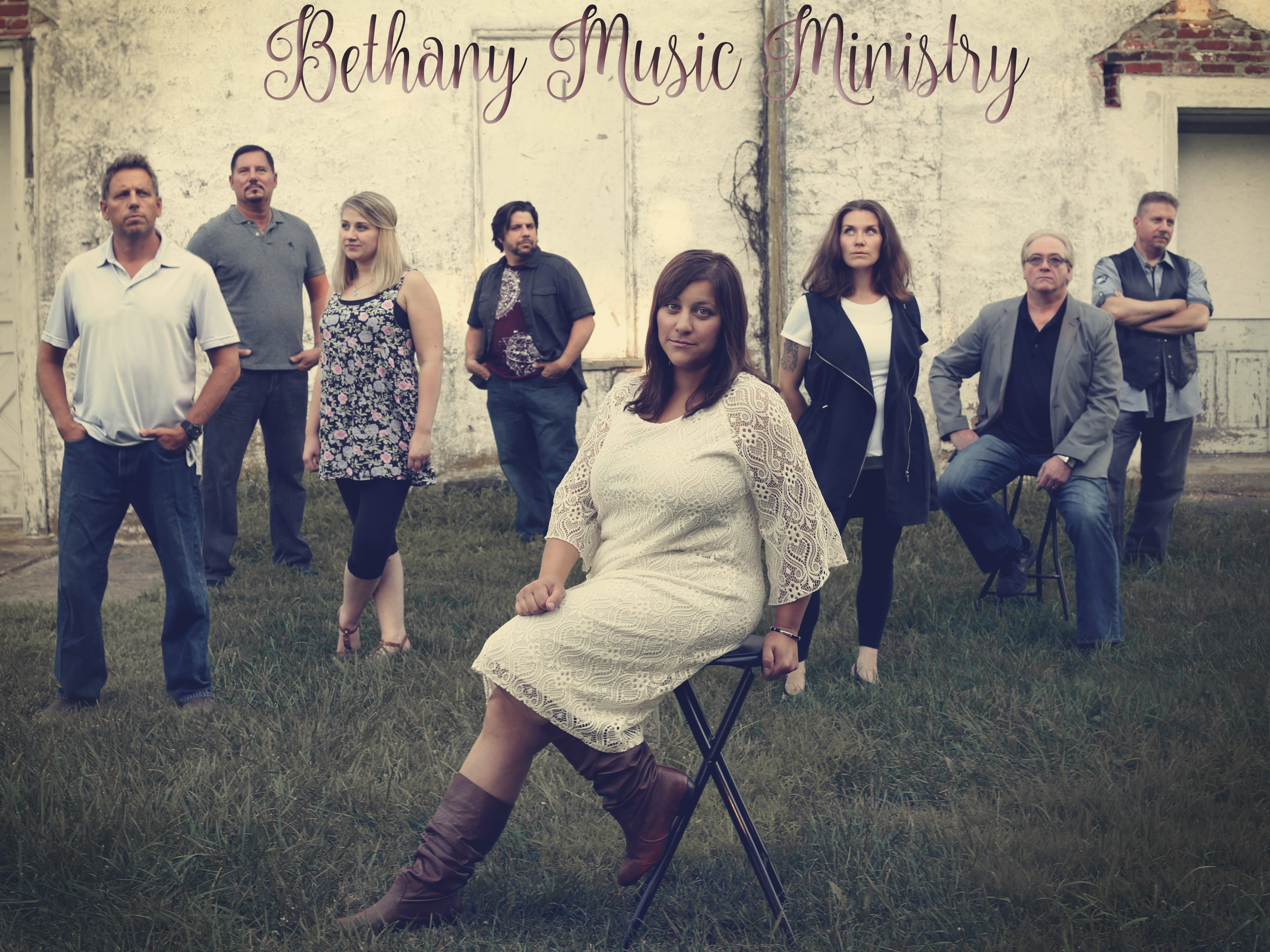Image for Bethany Music Ministry
