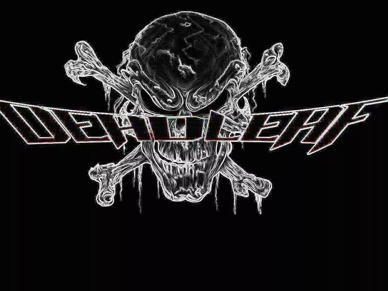 Image for Deadleaf