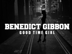 Image for Benedict Gibbon
