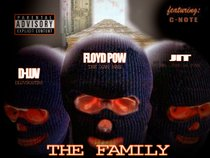 The Family AKA Fam Bam
