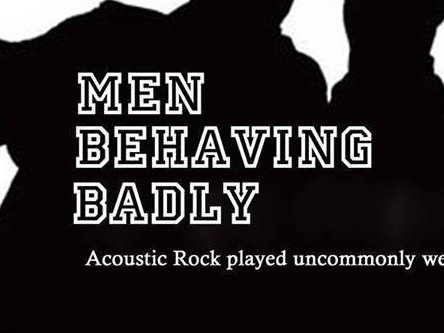 Image for Men Behaving Badly