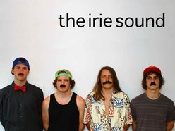 Image for The Irie Sound