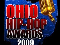 Image for Ohio Hip Hop Awards