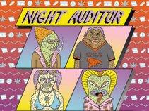 Night Auditor