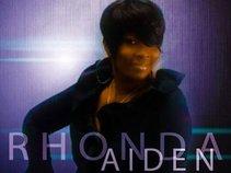 Rhonda Aiden Gospel Recording Artist