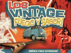 Image for LOS VINTAGE