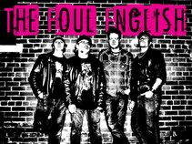 The Foul English