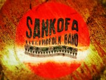 Sankofa World Electro Folk