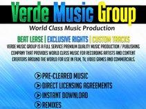 Verde Music Group
