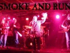 SMOKE AND RUN