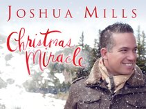 Joshua Mills
