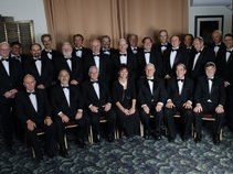 The San Diego Jewish Men's Choir