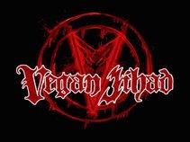 Vegan Jihad