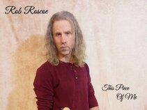 Rob Roscoe