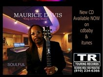 "Maurice Davis ""The King of Party Blues"""