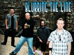 Image for Blurring the Line